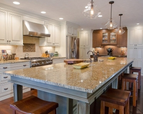 Addition 11: Kitchen Expansion