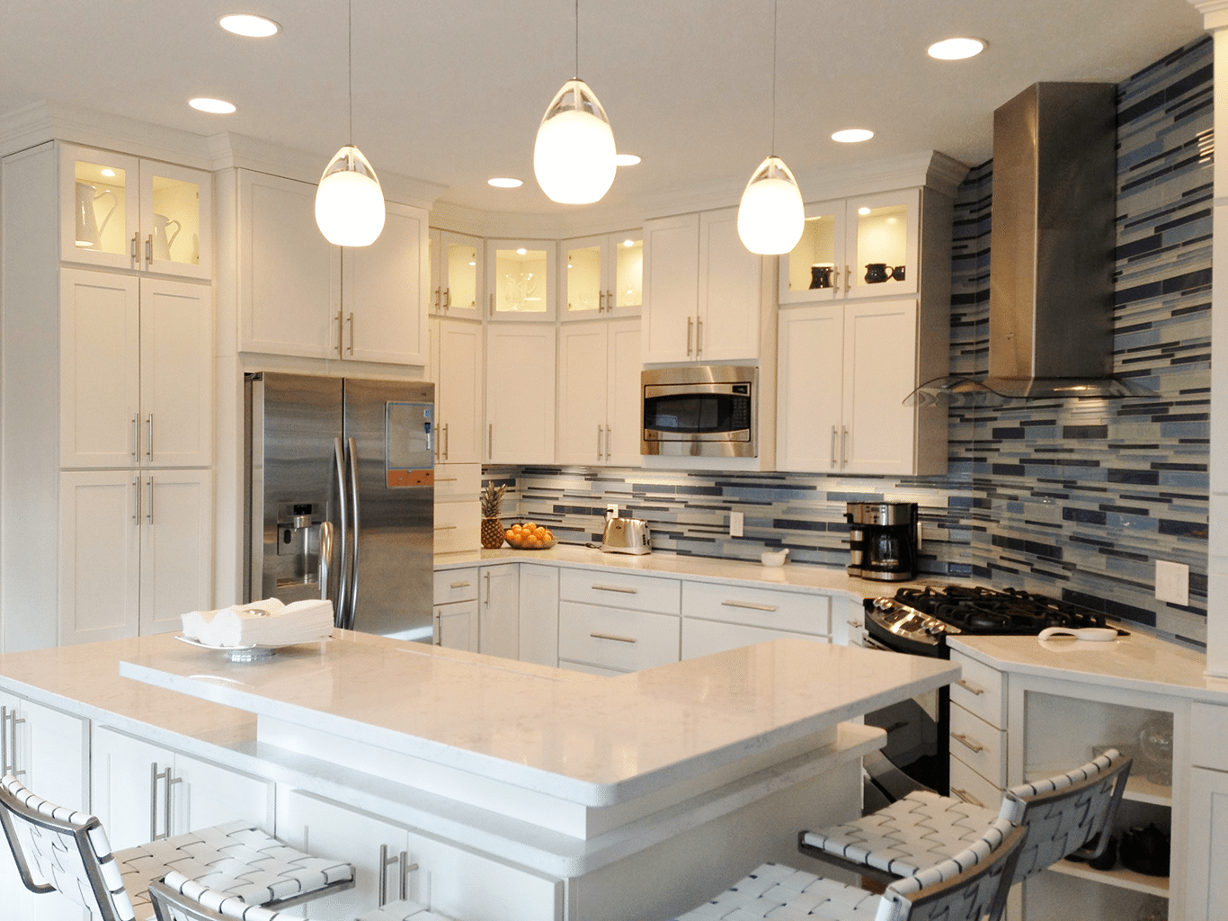 Bath Kitchen Remodeling Hudson