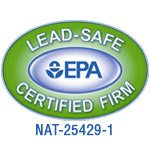 EPA - Lead Safe - Certified Firm