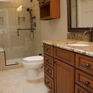 Full Bath - Better - Example