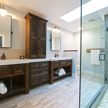 Master Bath - Better - Example