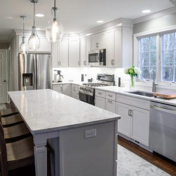 Medium Kitchen - Best - Example