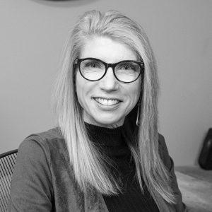 Photo of Joan | Administrative Director